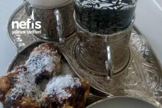 Kahvenin Yanına Tatlı Atıştırmalık (2 Dakikada Hazır) Tarifi