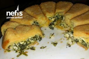 Peynirli Pirog Tarifi
