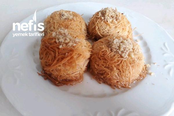 Adana'lının Mutfağı Tarifi