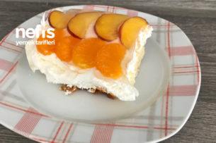 Meyveli Ferah Pasta Tarifi