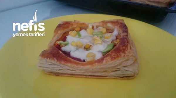 Milföy Pizza