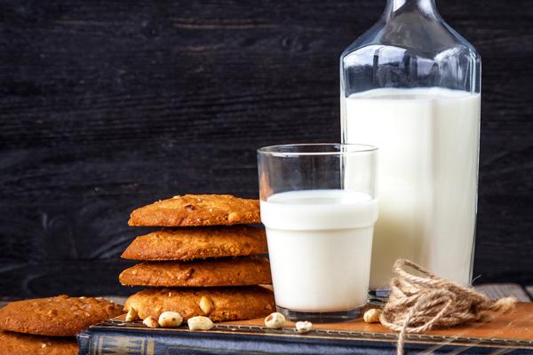 süt besin değeri