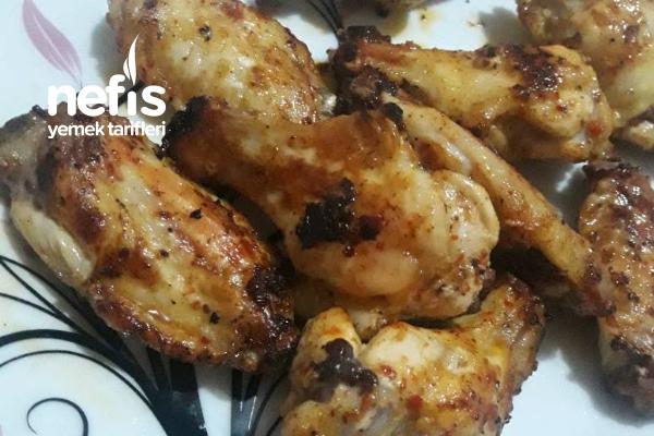 Tavuk Ve Et İçin Kolay Sos ( Hazırdan Daha Lezzetli Oluyor Ve Az Malzemeli )