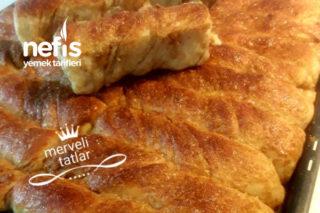 Tel Tel Tam Ölçülü Haşhaşlı Çörek (Detaylı Anlatım) Tarifi