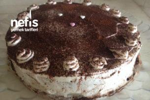 Yaş Pasta (Kolay) Tarifi