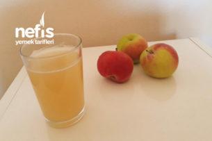 Elmalı Yaz İçeceği Tarifi