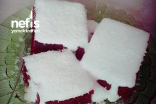 Ağlayan Kek (İslim Usulü) Tarifi