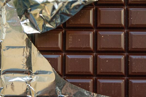 1 parça çikolata kaç kalori