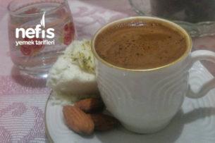Kahve Yapımı Tarifi