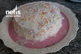 5 Dakika Pastası (Lezzetli Mi Lezzetli) Tarifi