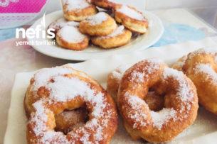 Harika Şekerli Pişiler Tarifi