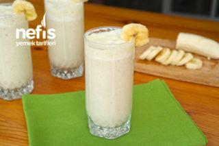 Muzlu Süt Nasıl Yapılır? (videolu)