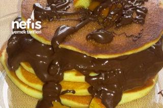 Pancake (İdeal Tarif) Tarifi