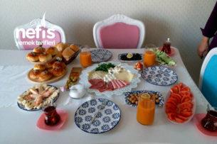 Kahvaltı Tarifi