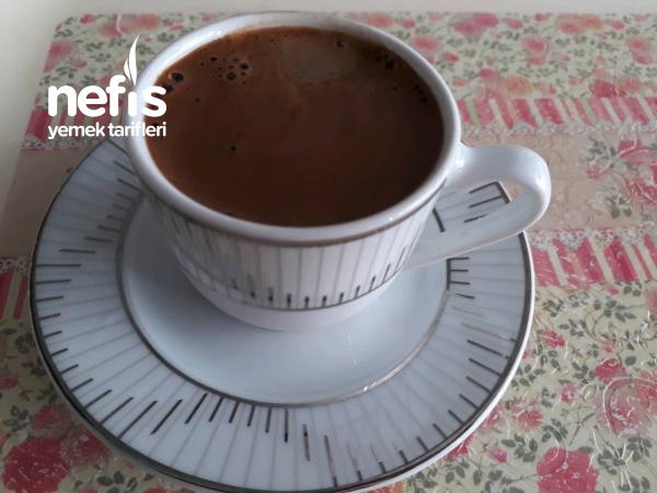 Klasik Türk Kahvesi