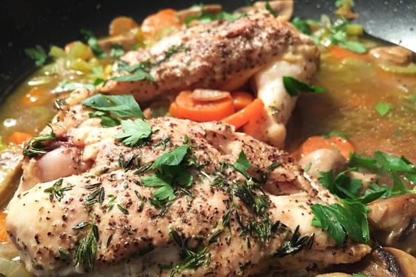 haşlanmış tavuk kaç kalori