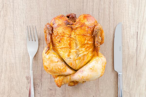Tavuk Kaç Kalori? Tüm Pişirme Teknikleriyle Tavuk Kalori Değerleri Tarifi