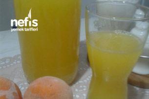 Ferahlatıcı Limonatam Tarifi