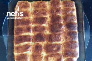Lorlu Dızmana (Göçmen Böreği) Tarifi