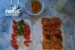 Basit ve Lezzetli Menü Tarifi