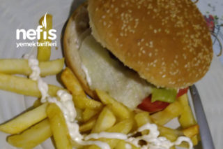 Hamburger Tarifi