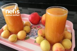 20 Dakikada Kolay Meyve Suyu Tarifi