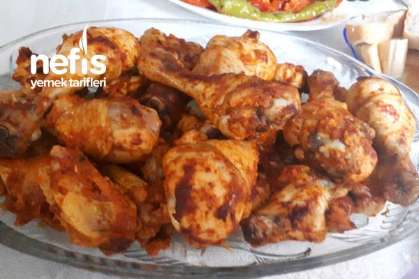 Adana Usulü Tavuk