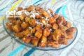 Çıtır Patlıcan Kızartması Tarifi