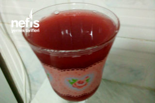 Çocuklarımız İçin Kışa Hazırlık Karışık Meyve Suyu (Hazır Almaya Son) Tarifi