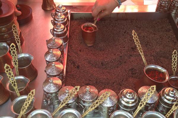 faralya kafe