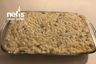 Leyla'nın Soğuk Salatası Tarifi