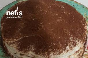 Tiramisu (Pişirilmeyen Pratik) Tarifi