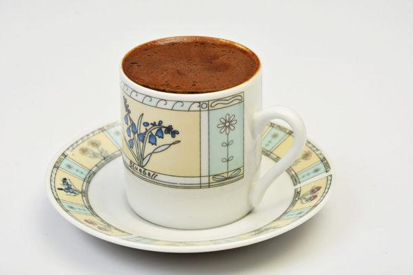 Türk Kahvesi Kaç Kalori? Sade, Orta, Şekerli, Sütlü Tarifi