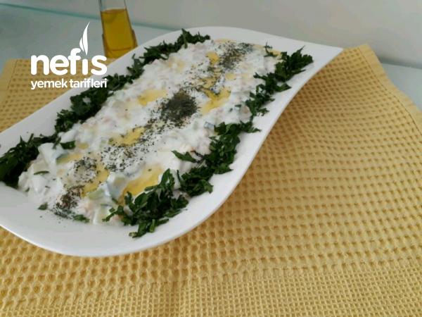 Ferah Salata