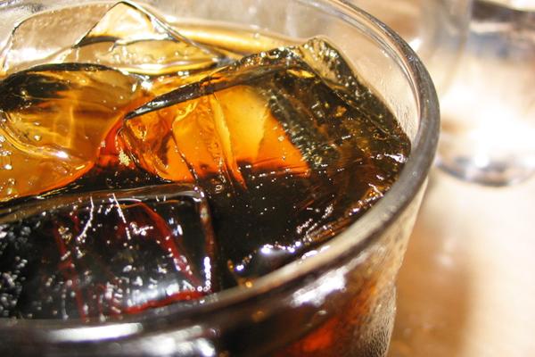 light kola kaç kalori
