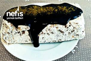 Şeftalili Parfe Tarifi