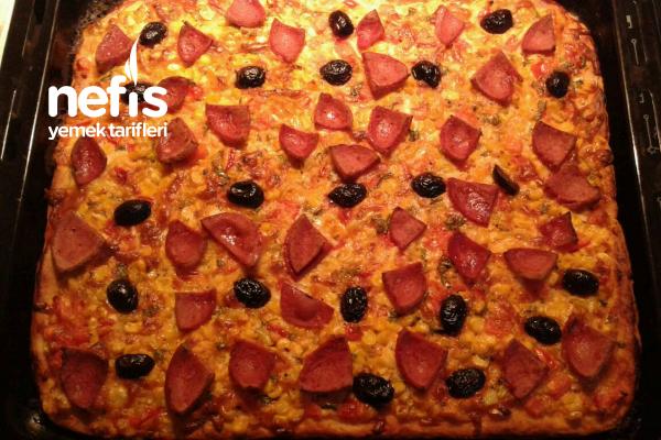 Tepside Harika Pizza