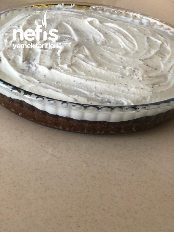 Ağlayan Pasta (Yedikçe Mutluluk Veren)