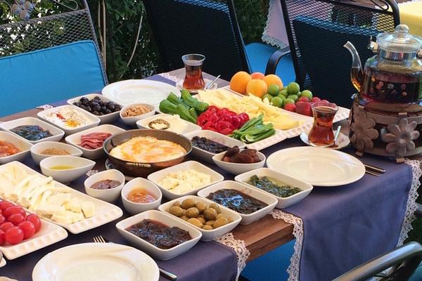 lübnan restoran