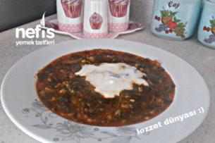 Semizotu Yemeği (Hafif Ve Lezzetli) Tarifi
