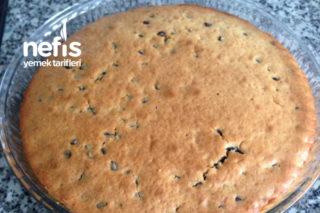 Damla Çikolatalı Kek (Enfes Şiddetle Tavsiyem) Tarifi