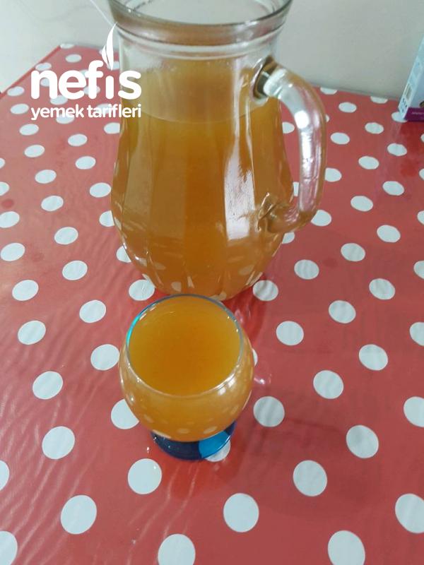 Doğal İce Tea