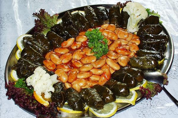 yunan mutfağı