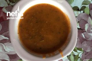 Kıymalı Tarhana Çorbası (Mutlaka Deneyin) Tarifi
