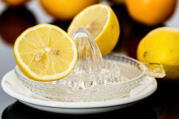 limonlu su faydası