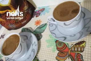 Osso Osmanlı Kahvesi (Mis Yumuşak İçim) Tarifi