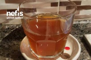 Yağ Yaktırıcı Mucizevi Kamboçya (Kombu) Çayı Tarifi
