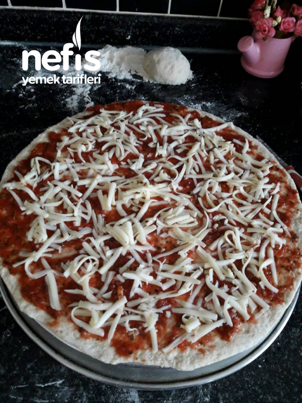 4×4 Pizza…