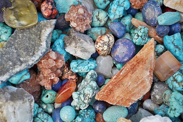 ahmet maranki şifalı taşlar