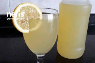 Haşlanmış Limon Kürü (Mucize Kür) Tarifi